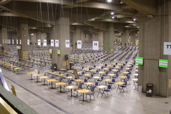Examen des CFA